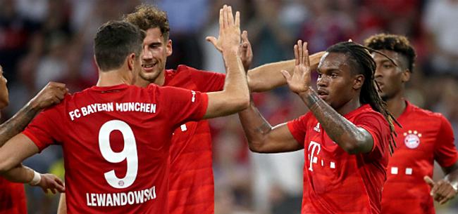 Foto: 'Bayern gaat na Perisic meteen voor volgende knaltransfer'