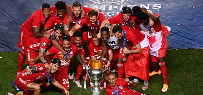 Foto: 'Bayern profiteert van koopwoede bij Chelsea'