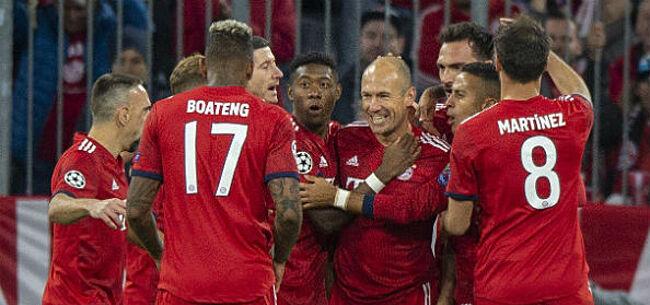 Foto: 'Bayern probeert om transfer Barça alsnog te kapen'