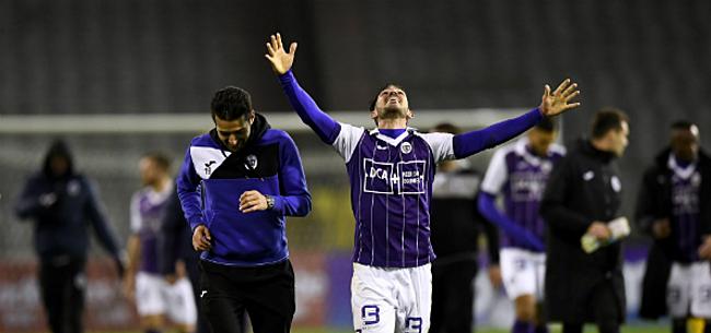 Foto: Beerschot Wilrijk in buitenlandse handen? De club reageert