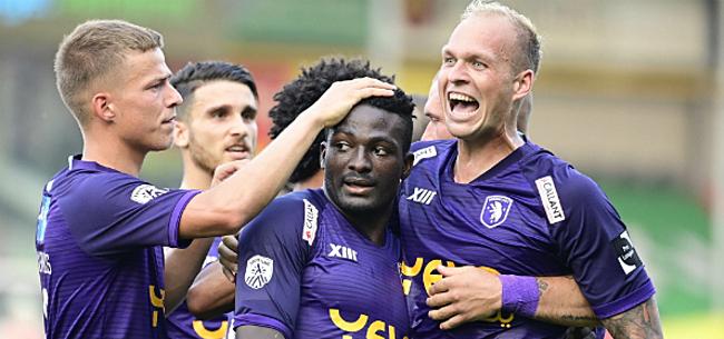 Foto: 'Beerschot bijna rond met voormalig Anderlecht-doelwit'