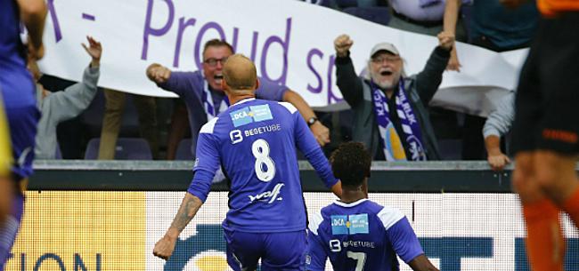 Foto: 'Beerschot betaalde stevige som voor spits, die volgende club al kent'