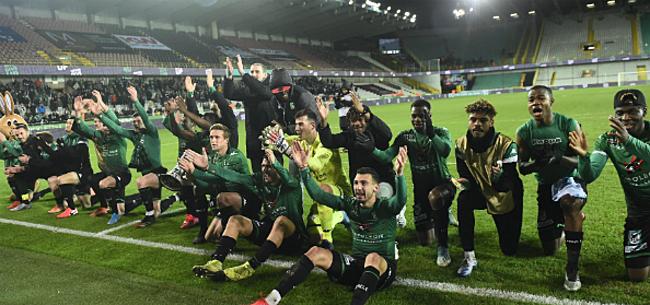 Foto: 'Cercle wil transfer afronden bij Club Brugge'
