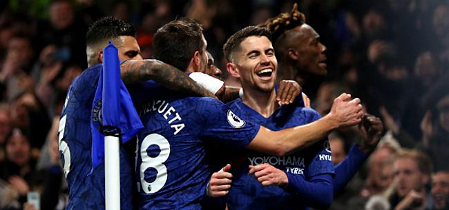 Foto: 'Chelsea wil Ajax nieuwe miljoenentransfer bezorgen'