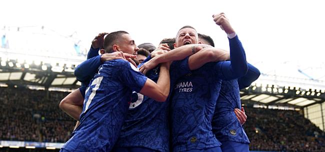 Foto: 'Contract Mertens zorgt voor nieuwe strijd tussen Inter en Chelsea'