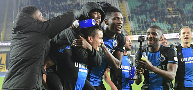 Foto: 'Club Brugge heeft prioritaire wintertransfer al bepaald'