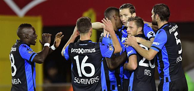 Foto: 'Club Brugge kan in januari absolute recordtransfer afronden'