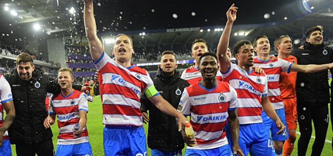 Foto: Club én Genk steken Anderlecht voorbij als grootste Belgische club