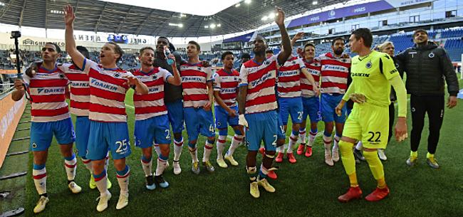 Foto: 'Volgende PL-ploeg klopt aan op Jan Breydel, Club kan miljoenen ruiken'