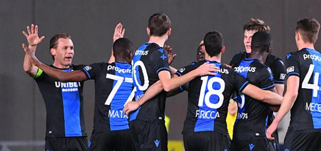 Foto: 'Club ziet kansen aanzienlijk stijgen in transferdossier aanvaller'