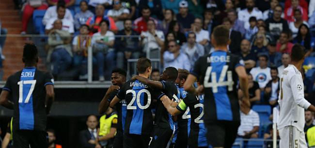 Foto: Stadsbestuur Brugge neemt bijzondere beslissing voor Club-PSG