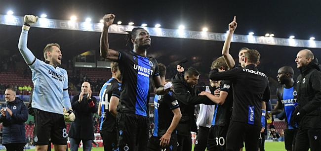 Foto: Play-Offs in gevaar: wat dan met de Europese tickets?