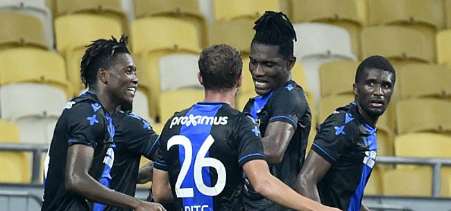 Foto: 'Club Brugge waagt zijn kans bij aanvaller Barcelona'