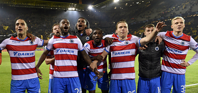 Foto: 'Club Brugge lonkt naar Gold Cup voor volgende aanwinst'