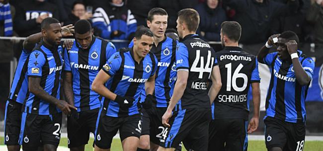 Foto: Leko maakt selectie bekend: Club met dubbele opsteker naar Salzburg