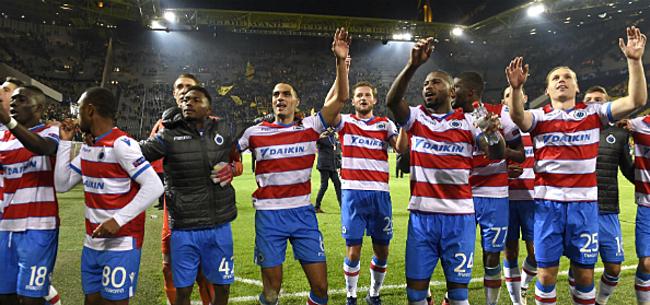 Foto: 'Club Brugge krijgt vernieuwde hoop op recordtransfer'
