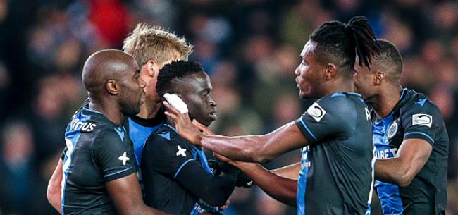 Foto: Toch miljoenen voor Club? 'AC Milan wil Brugse smaakmaker'