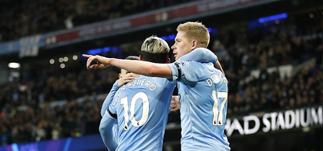 Foto: Daily Mail plaatst drie Belgen in 'PL-elftal van het decennium'