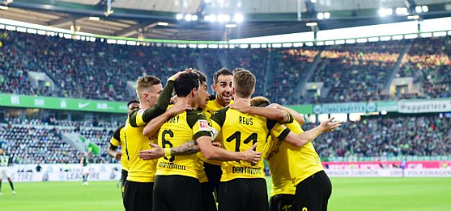 Foto: 'Dortmund en Arsenal kruisen degens voor Europese sensatie'
