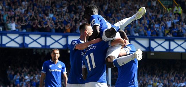 Foto: 'Everton wil doordrukken voor komst dure Rode Duivel'