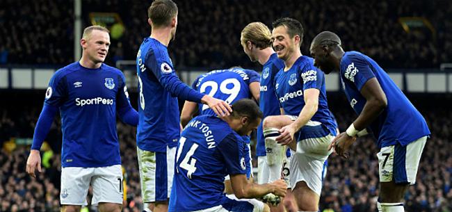 Foto: OFFICIEEL: Everton rondt vierde last-minute toptransfer af