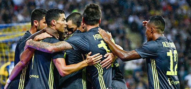 Foto: 'Inter en Juventus willen Rode Duivel halen in januari'