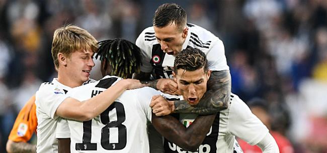 Foto: 'Juventus wil naast Lukaku ook tweede Rode Duivel'