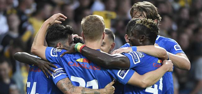 Foto: 'KRC Genk dreigt absolute smaakmaker te missen tegen Anderlecht'