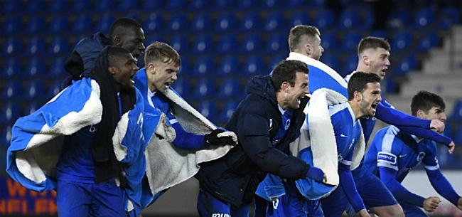 Foto: 'KRC Genk krijgt uitstekend transfernieuws uit Spanje'