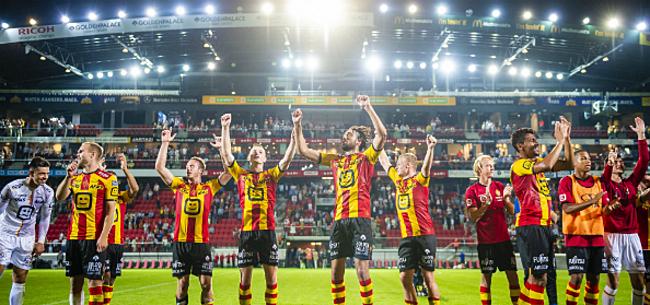 Foto: 'KV Mechelen wil straffe transfer realiseren met uitblinker 1B'