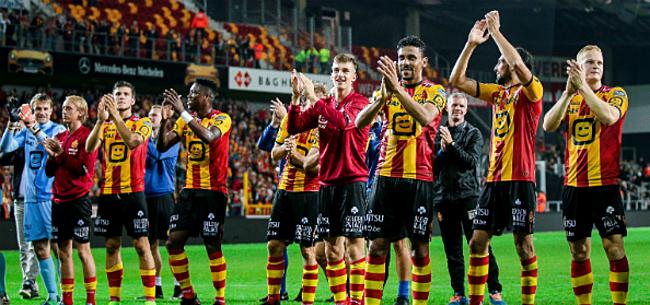 Foto: Fraaie zege levert KV Mechelen ook zorgen op