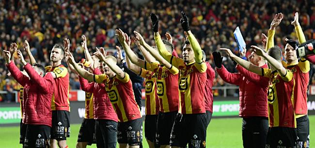 Foto: KV Mechelen steekt zich niet weg: