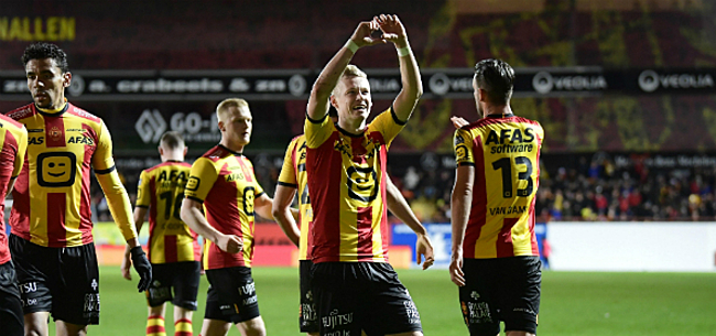 Foto: KV Mechelen droomt al: