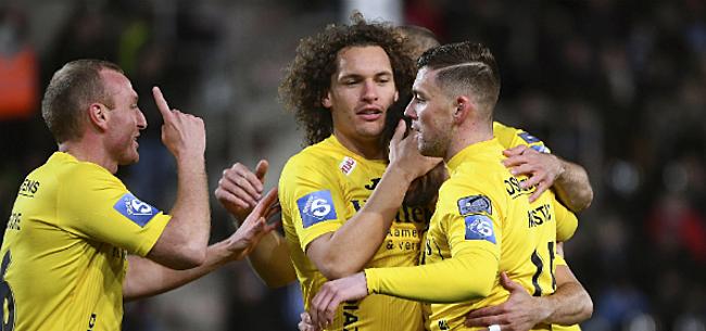 Foto: STVV zegeviert ook op Beerschot, Oostende kan éíndelijk nog eens winnen