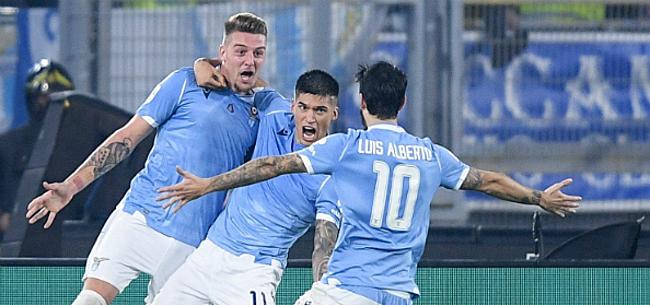 Foto: 'Lazio ligt op vinkenslag om deal van 10 miljoen met Genk te sluiten'