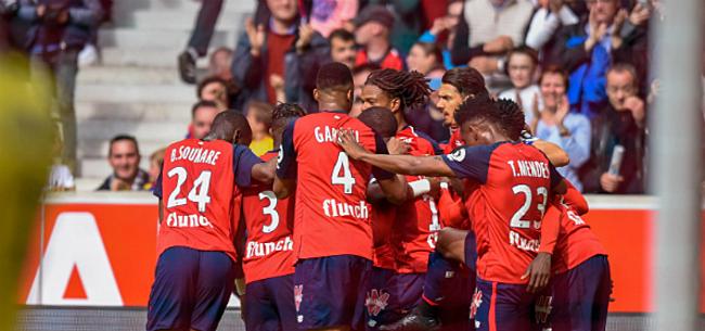 Foto: 'Lille legt twaalf miljoen klaar voor revelatie Jupiler Pro League'