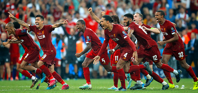 Foto: 'Liverpool wil iedereen verrassen met transfervrije aanwinst'