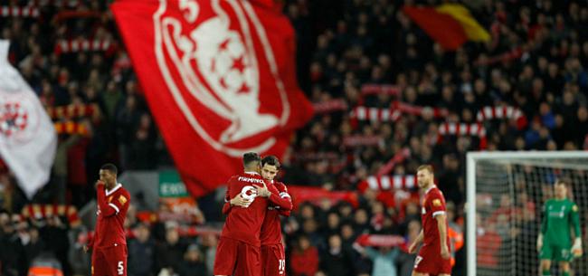 Foto: Transferadvies Liverpool: