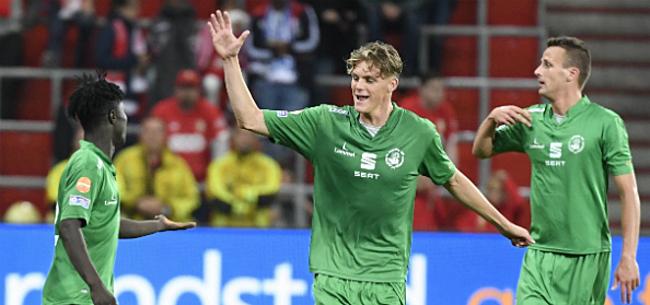 Foto: 'Lommel moet 1,7 miljoen euro zien te vinden op vijf dagen'