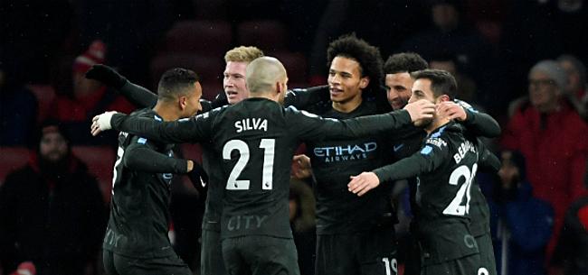 Foto: 'City zet Premier League op stelten met bod van 200 miljoen'
