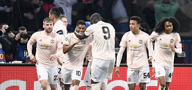 Foto: 'Manchester United houdt nog een Rode Duivel nadrukkelijk in de gaten'