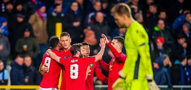 Foto: 'Manchester United choqueert Football Manager met juridische claim'
