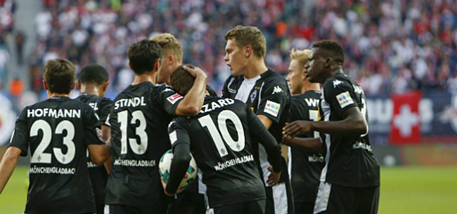 Foto: 'Borussia Mönchengladbach denkt aan komst Rode Duivel'
