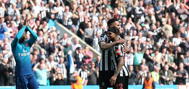 Foto: 'Ambitieus Newcastle wil uithalen met grote twee kleppers'