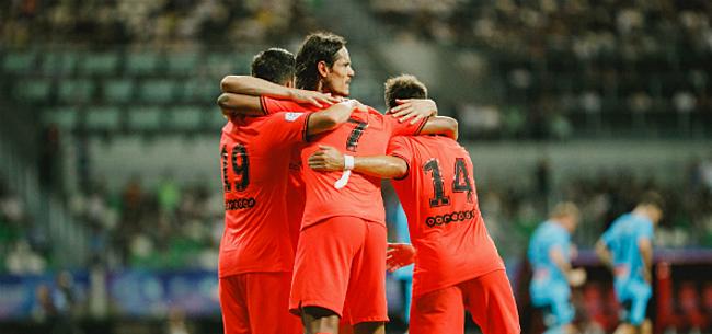 Foto: 'PSG legt 100 miljoen klaar voor verrassende opvolger Neymar'