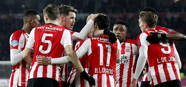 Foto: OFFICIEEL: vermeend Anderlecht-target tekent bij PSV
