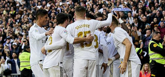 Foto: 'Real Madrid klopt in Londen aan voor nieuwe sterspeler'