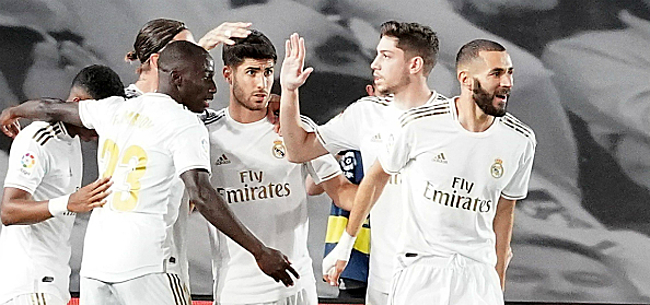 Foto: 'Real Madrid heeft grote transferplannen al bepaald'
