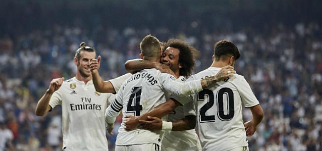 Foto: 'Real Madrid bezorgt Hazard flinke transferdomper'