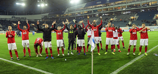 Foto: 'Standard slaat nu al belangrijke transferslag'
